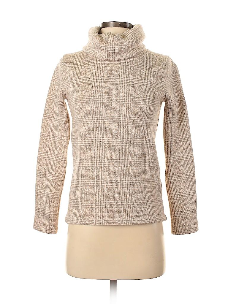J. Crew Women Turtleneck Sweater Size XXS