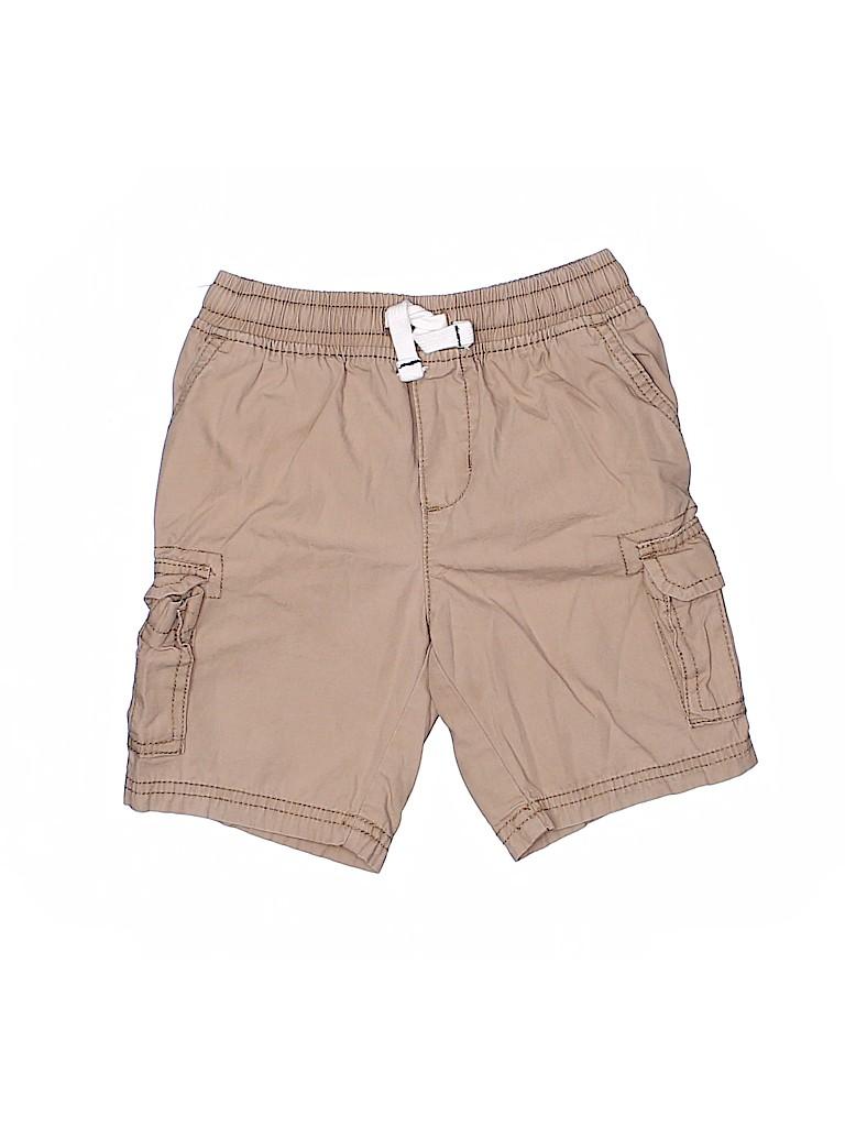 Carter's Girls Cargo Shorts Size 3T