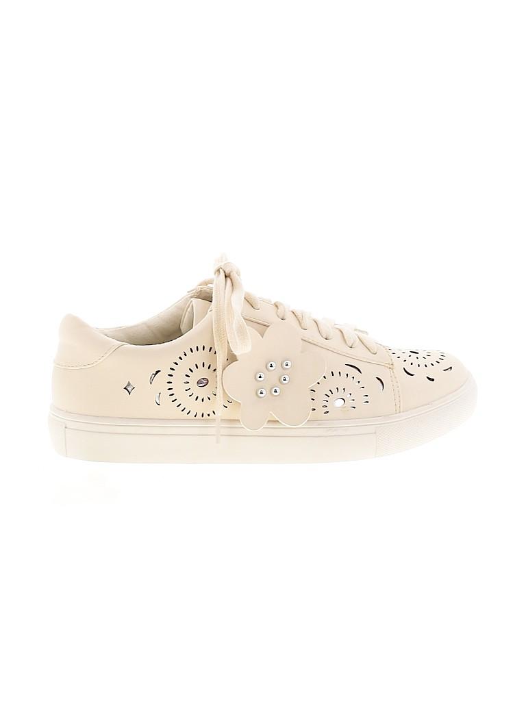 NANETTE Nanette Lepore Women Sneakers Size 8
