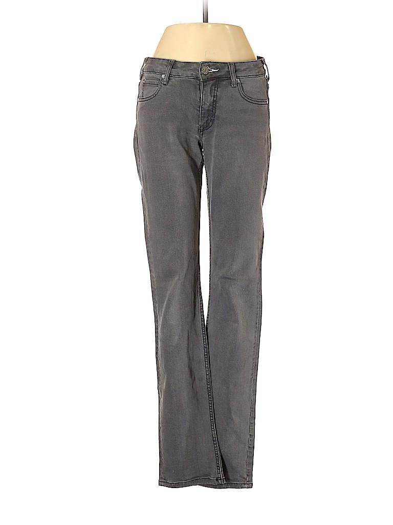 Acne Women Jeans 27 Waist