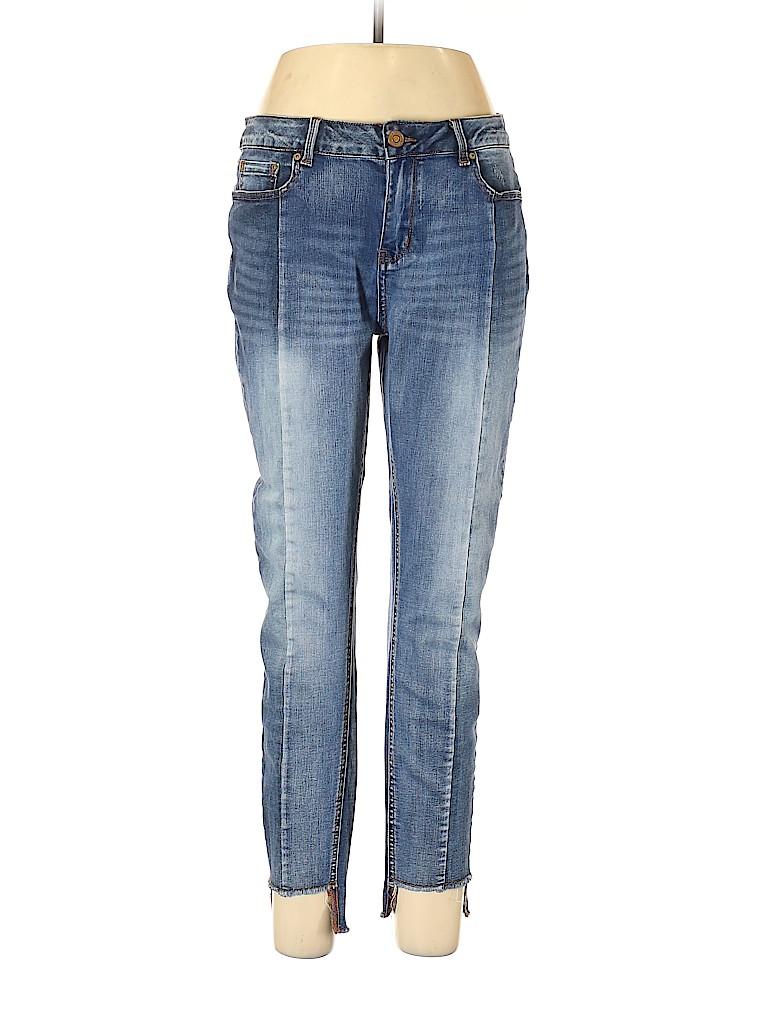 Indigo Rein Women Jeans Size 17