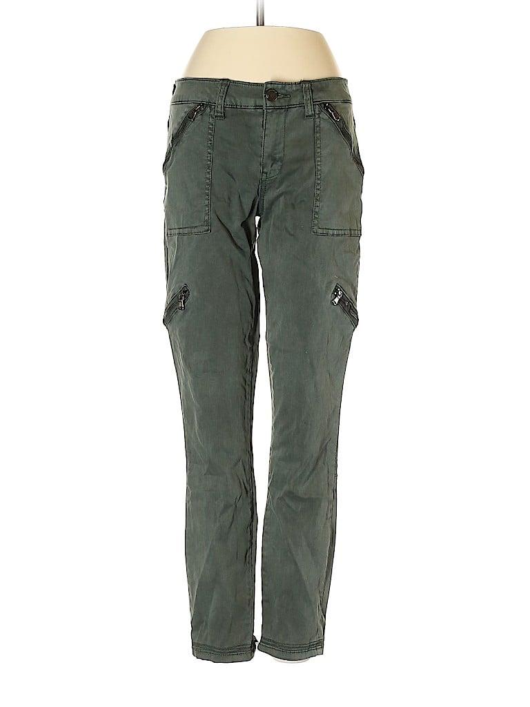 Blank NYC Women Cargo Pants 25 Waist
