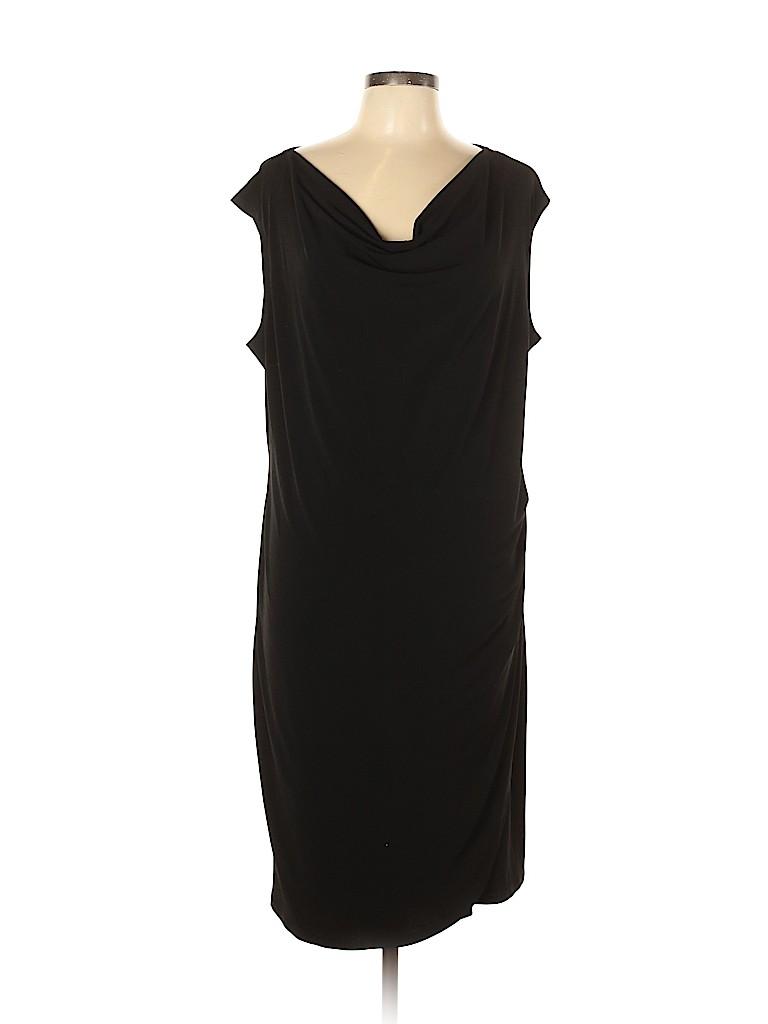 George Women Cocktail Dress Size XL