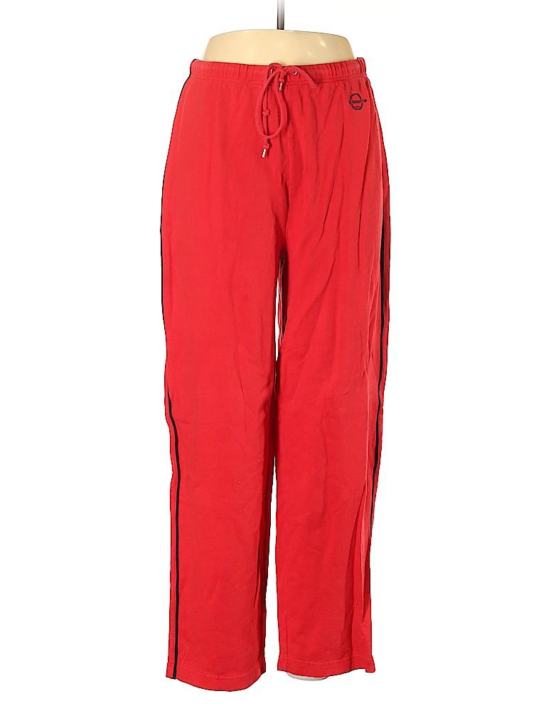 Liz Claiborne Women Sweatpants Size M (Petite)