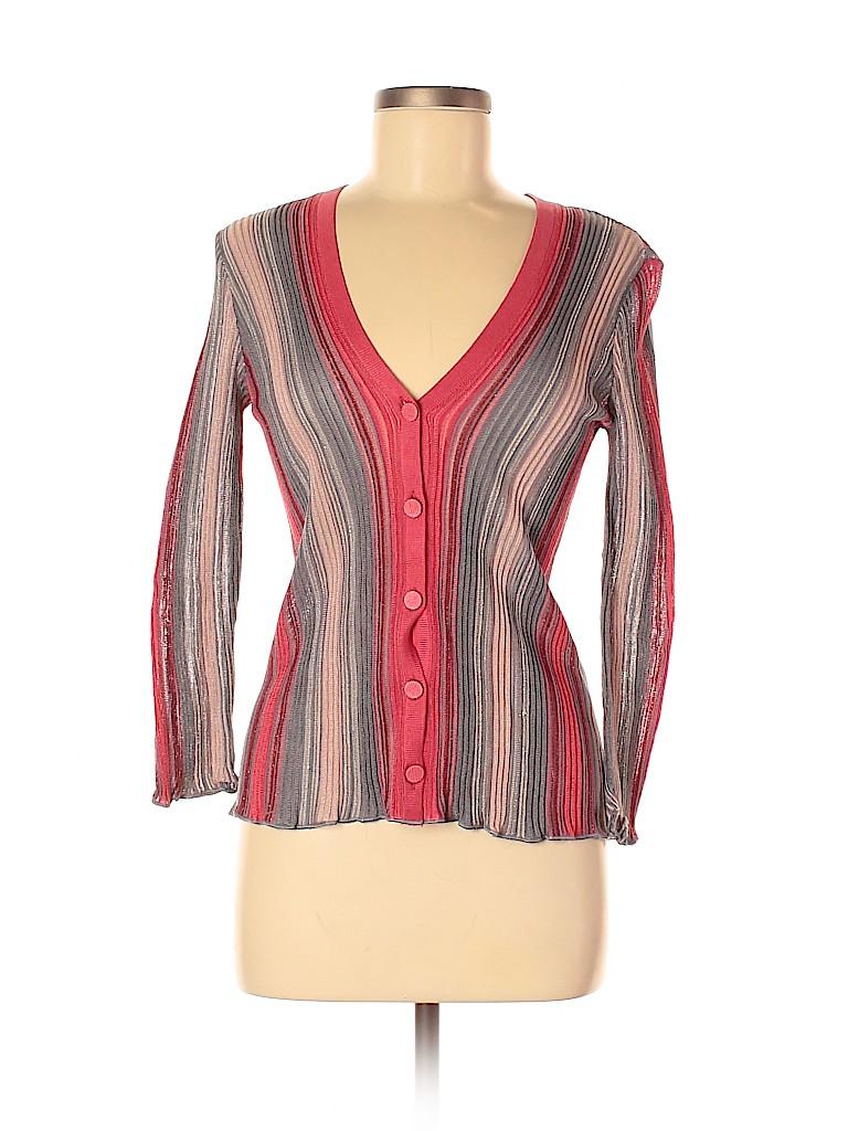 M Missoni Women Cardigan Size 6