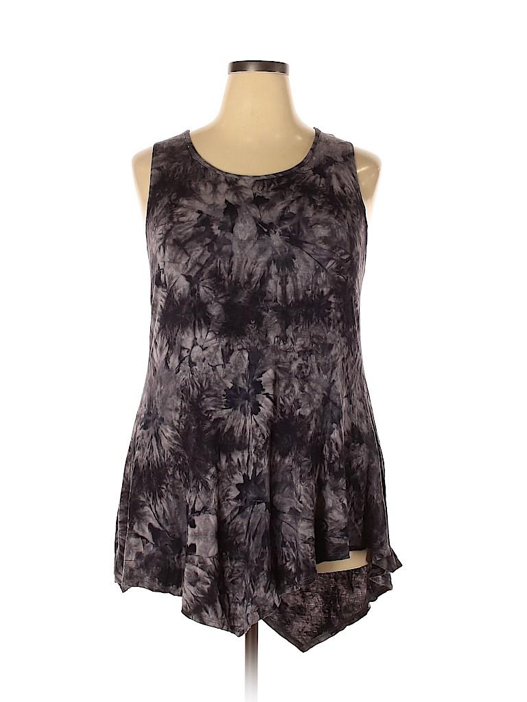 Lock & Love Women Casual Dress Size XXXL