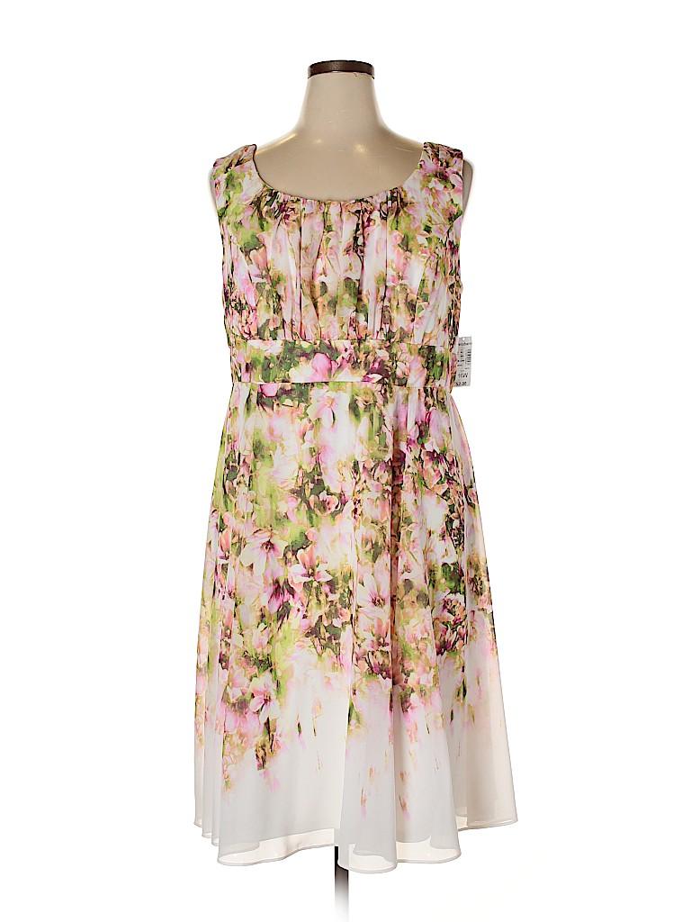 DressBarn Women Casual Dress Size 16 w