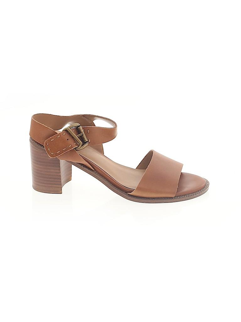 Franco Sarto Women Heels Size 6 1/2