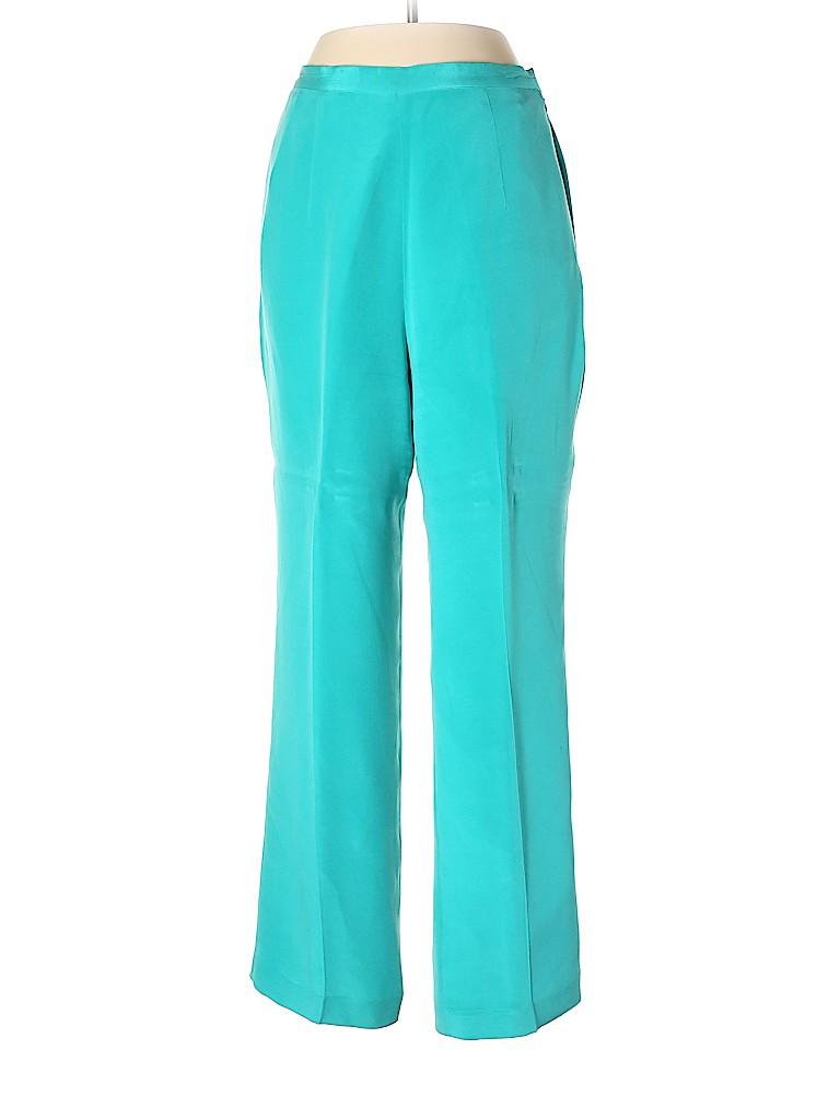 Unbranded Women Silk Pants Size 12