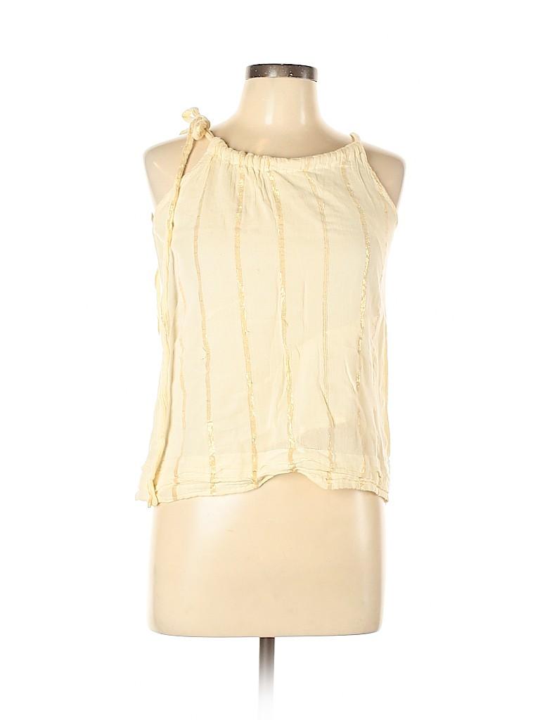 Old Navy Women Sleeveless Blouse Size L