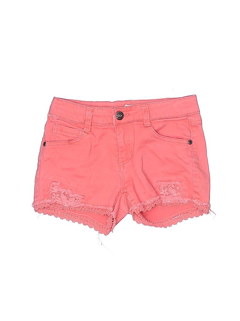 Mudd Girls Girls Denim Shorts Size 12