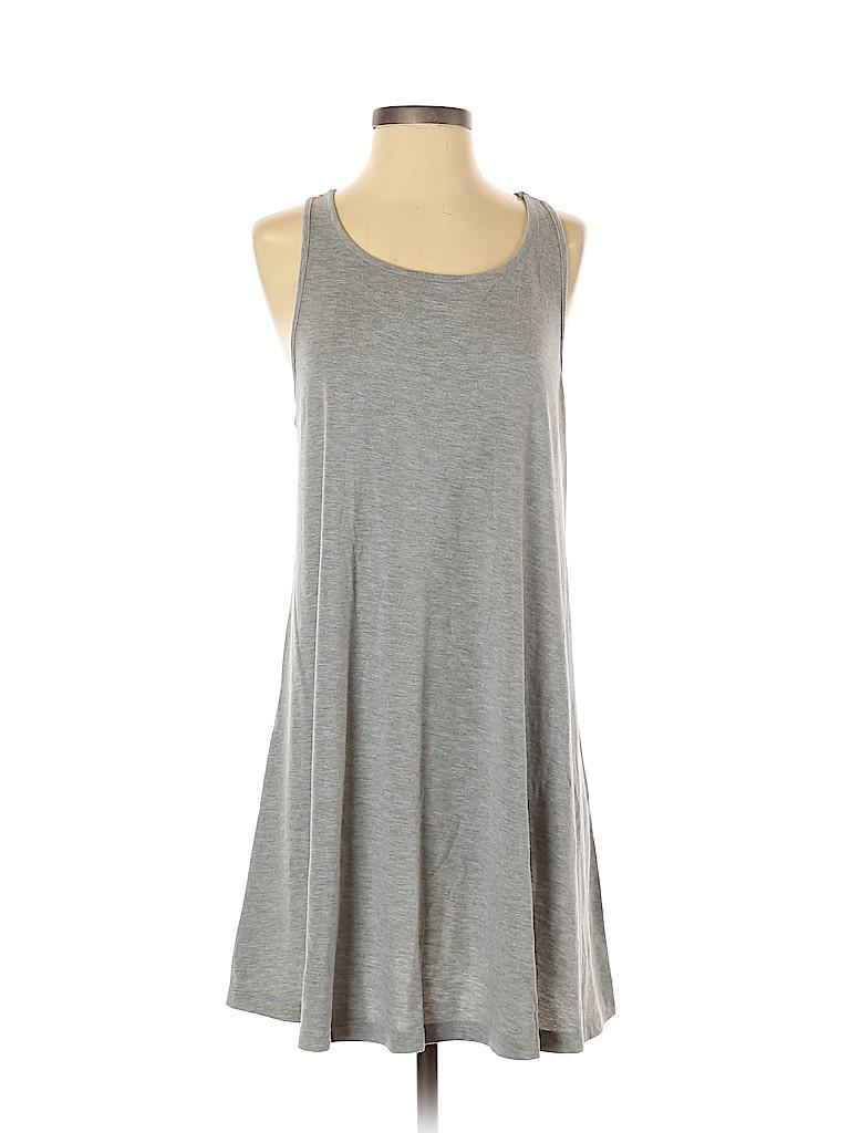 Mossimo Women Casual Dress Size L