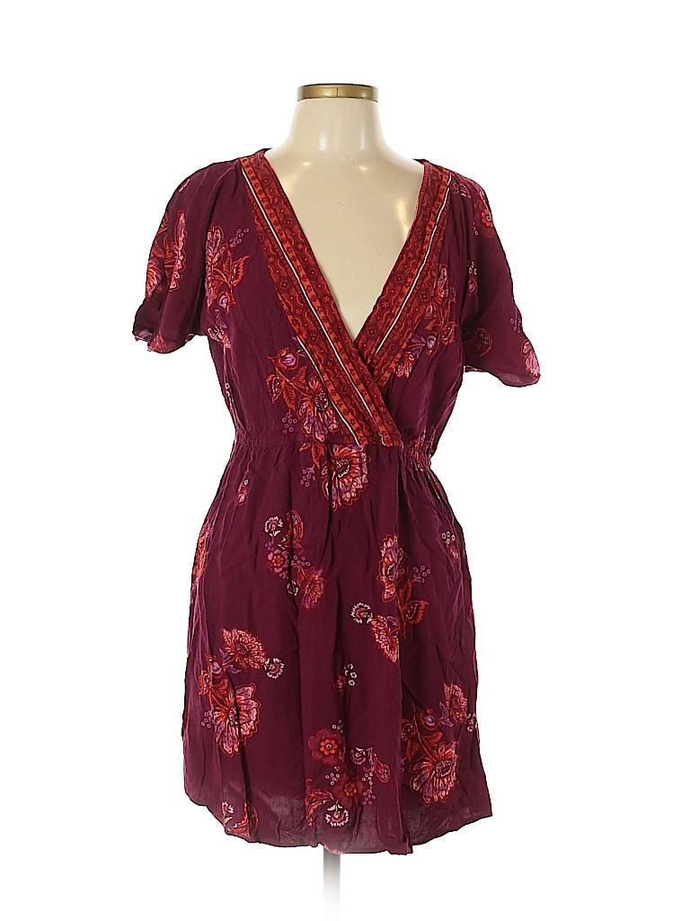Eyeshadow Women Casual Dress Size XL