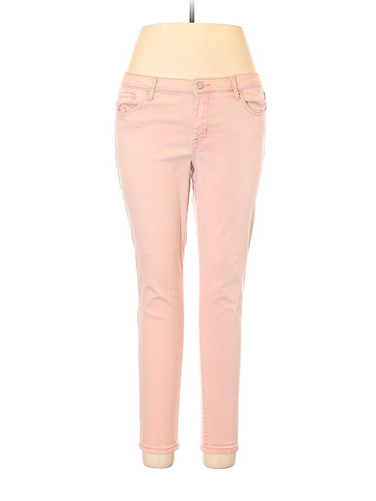 Jessica Simpson Women Jeans Size 14