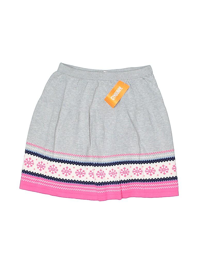 Gymboree Girls Skirt Size 12