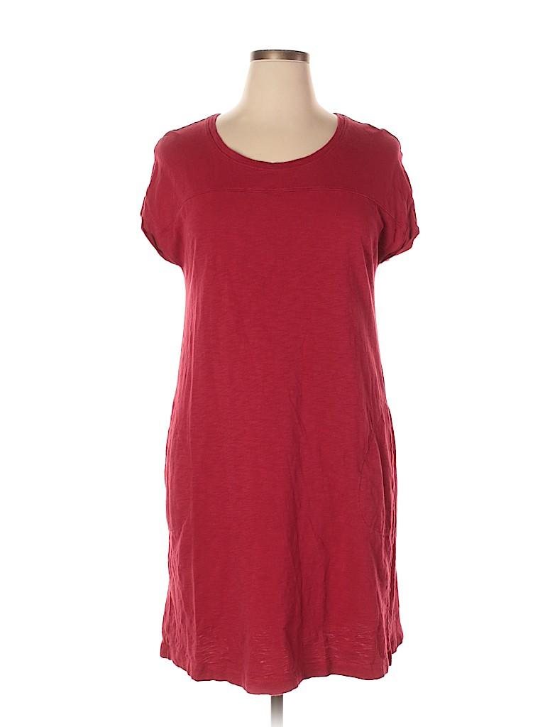 Eddie Bauer Women Casual Dress Size XL