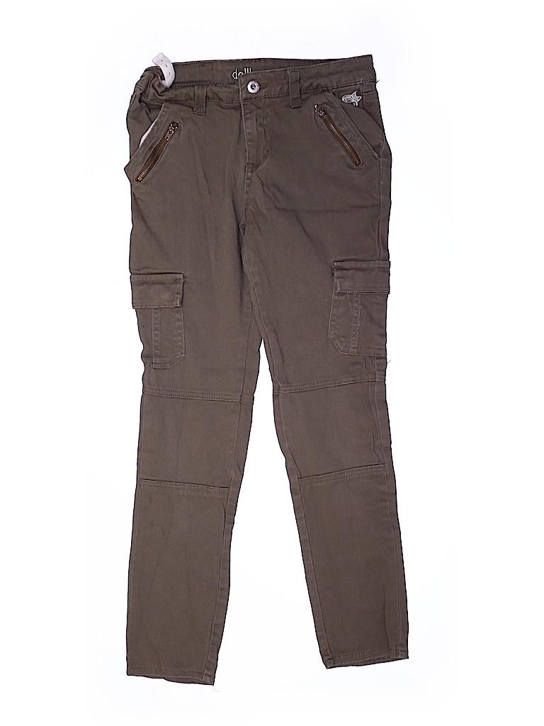 Dollhouse Girls Cargo Pants Size 14