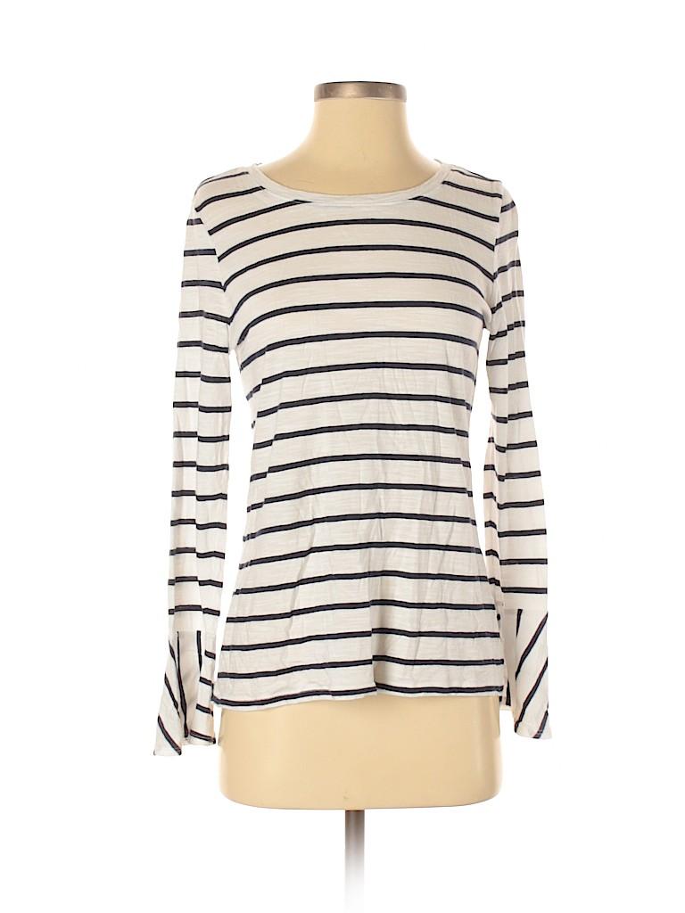 Assorted Brands Women Long Sleeve T-Shirt Size S