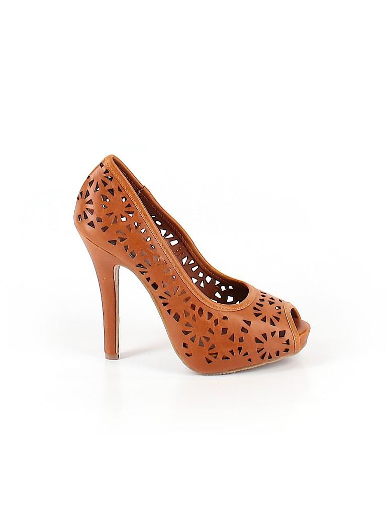 F24 Women Heels Size 6