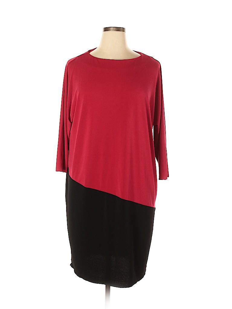 Chico's Women Casual Dress Size XL (3)