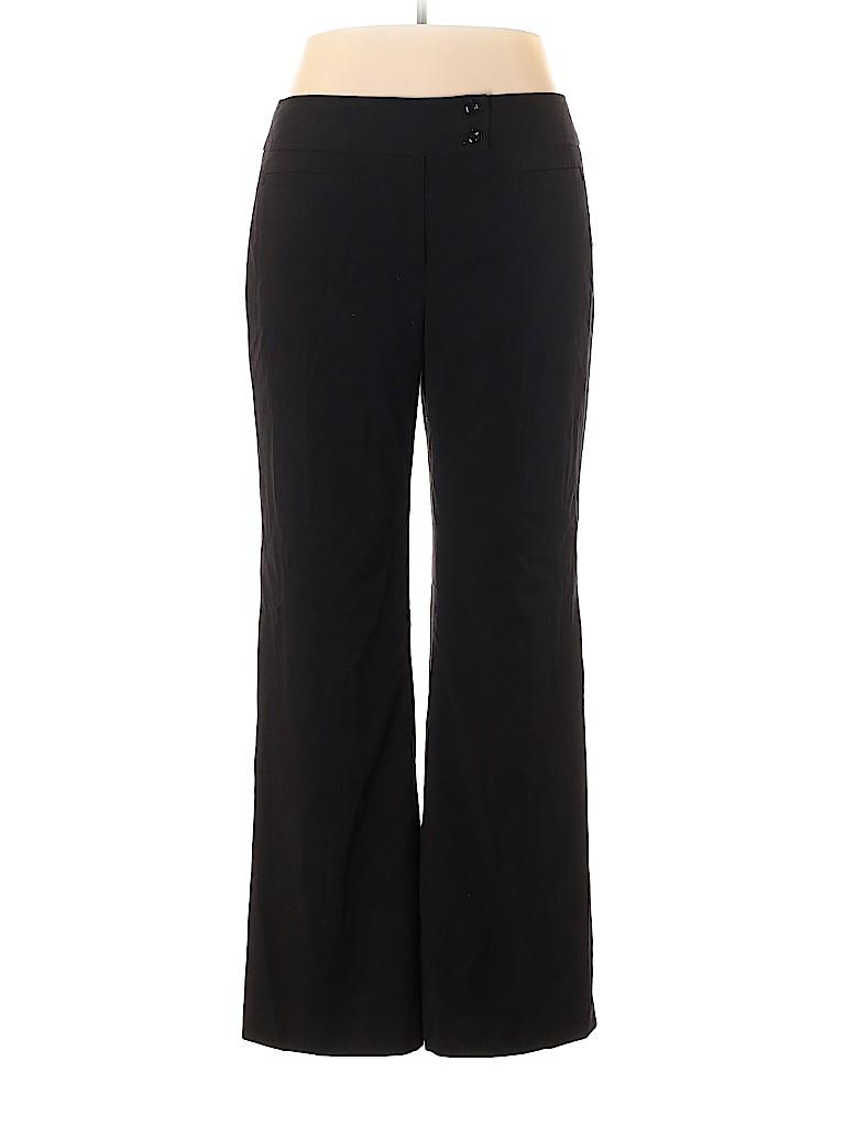 Charter Club Women Dress Pants Size 14