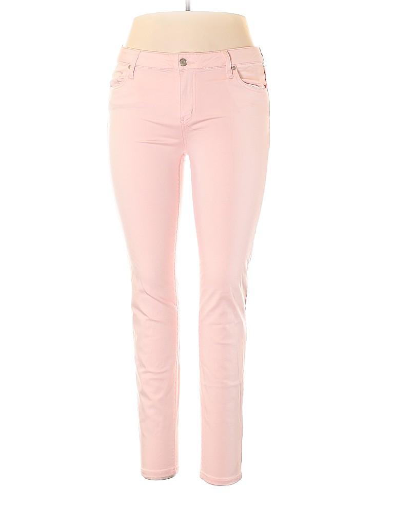 Celebrity Pink Women Jeggings Size 15