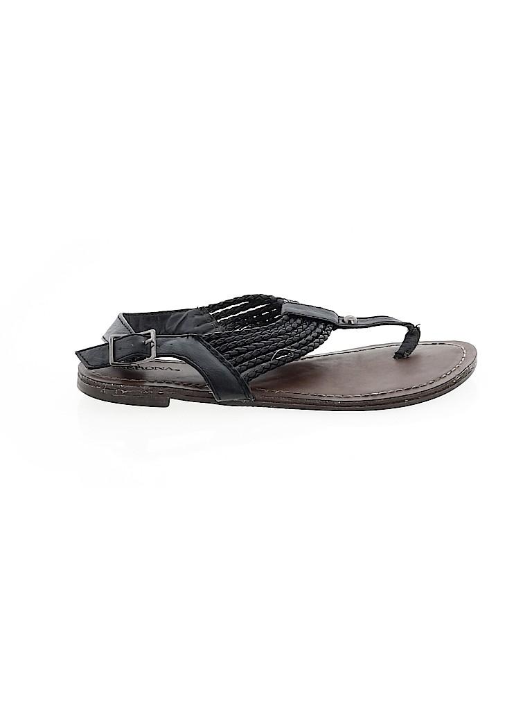 Merona Women Sandals Size 6