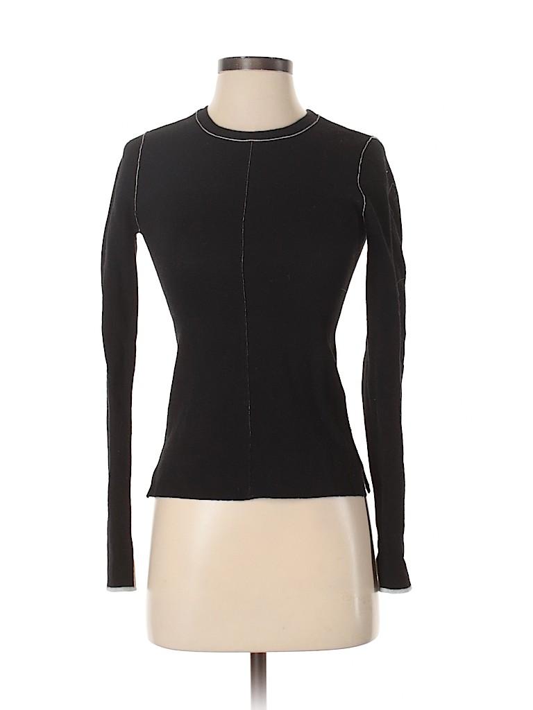 Rag & Bone Women Wool Pullover Sweater Size XXS