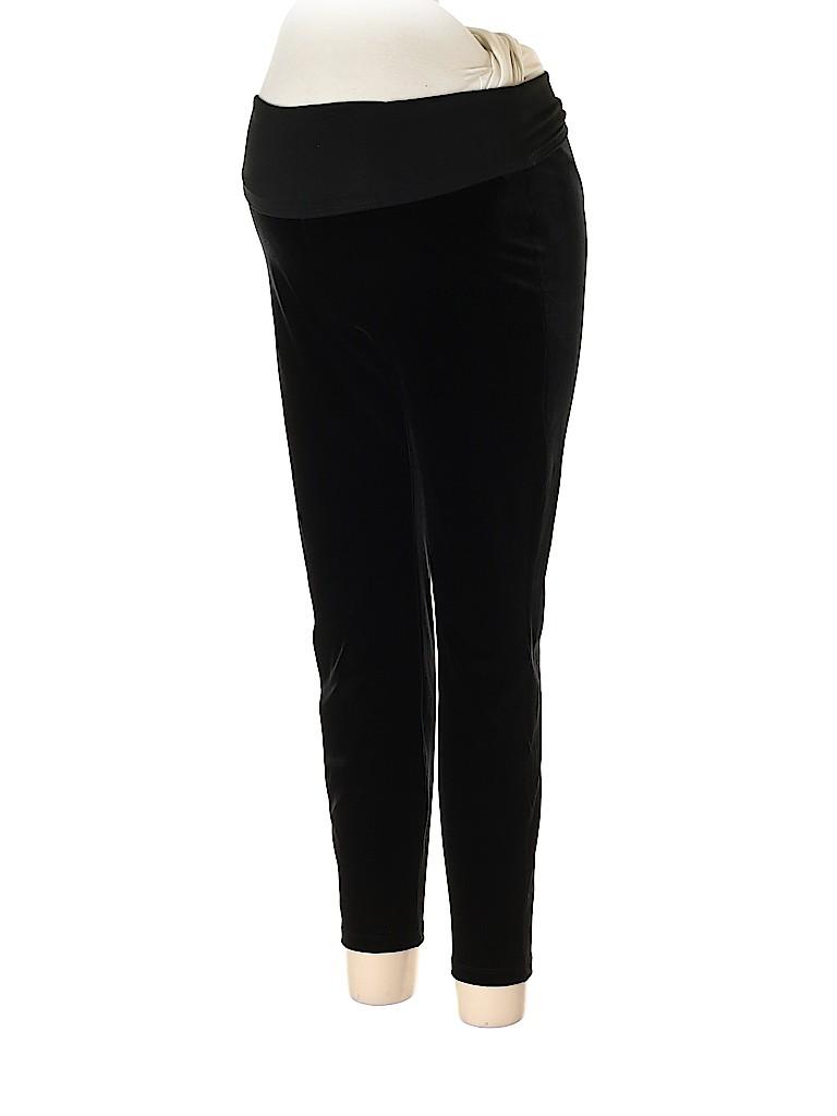 Gap Women Active Pants Size L (Maternity)