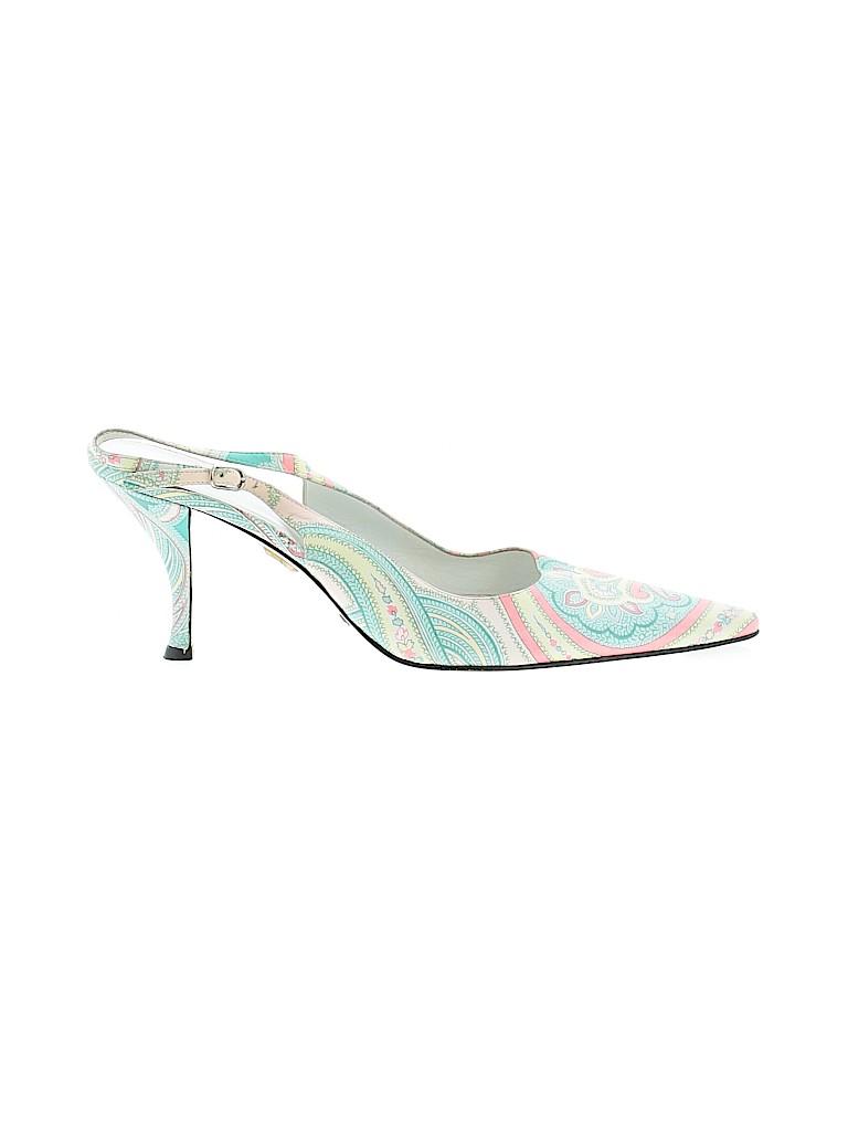 Dolce & Gabbana Women Heels Size 39.5 (EU)