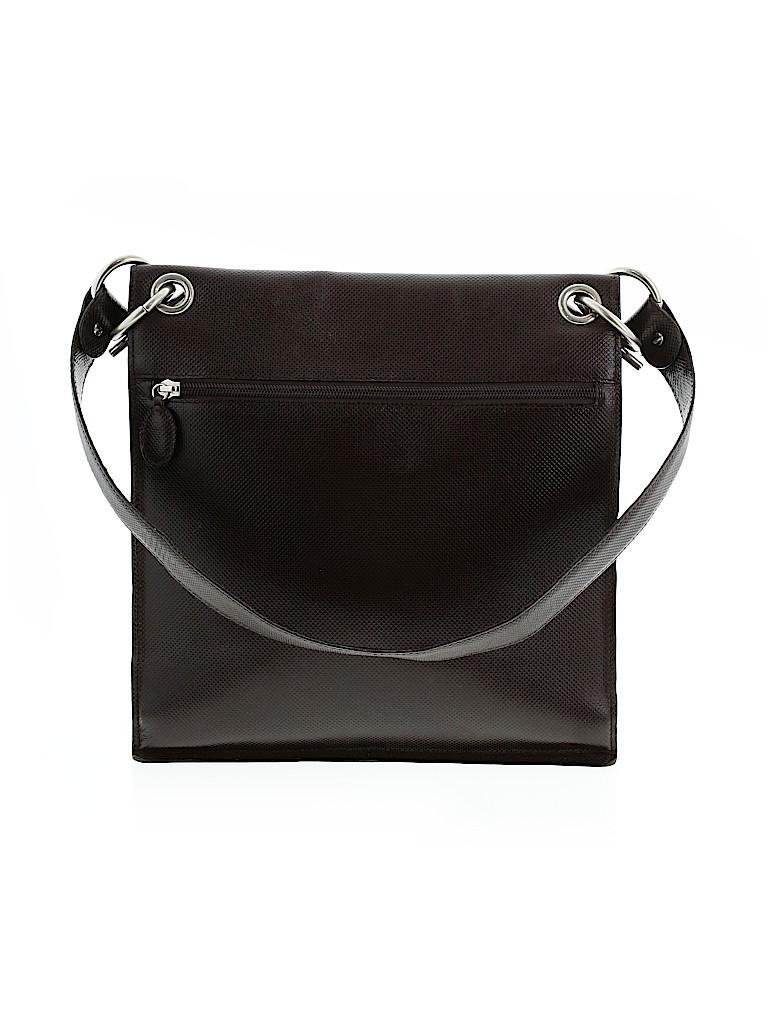Bottega Veneta Women Leather Shoulder Bag One Size
