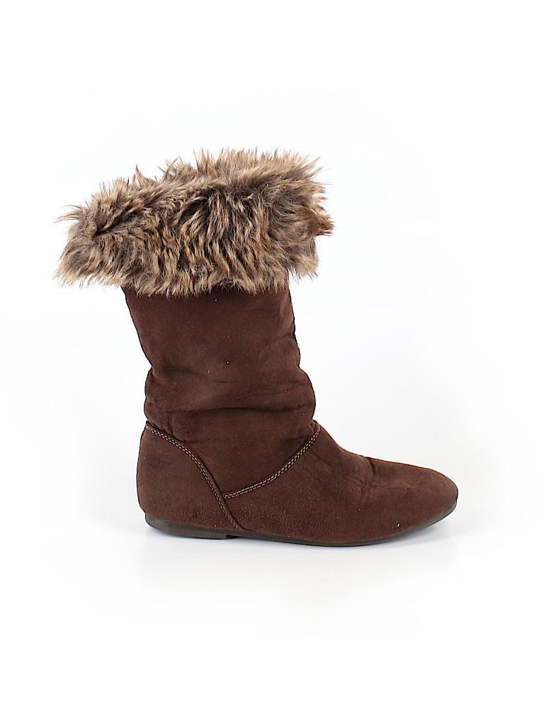 Decree Women Boots Size 6
