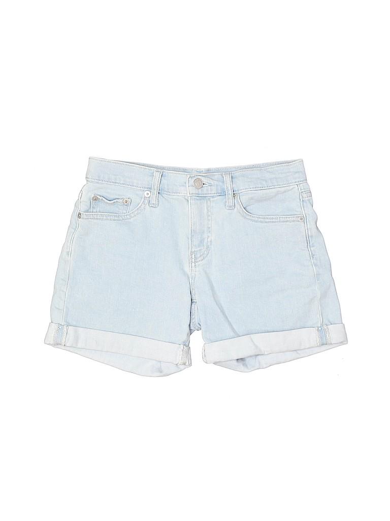 Gap Women Denim Shorts 24 Waist
