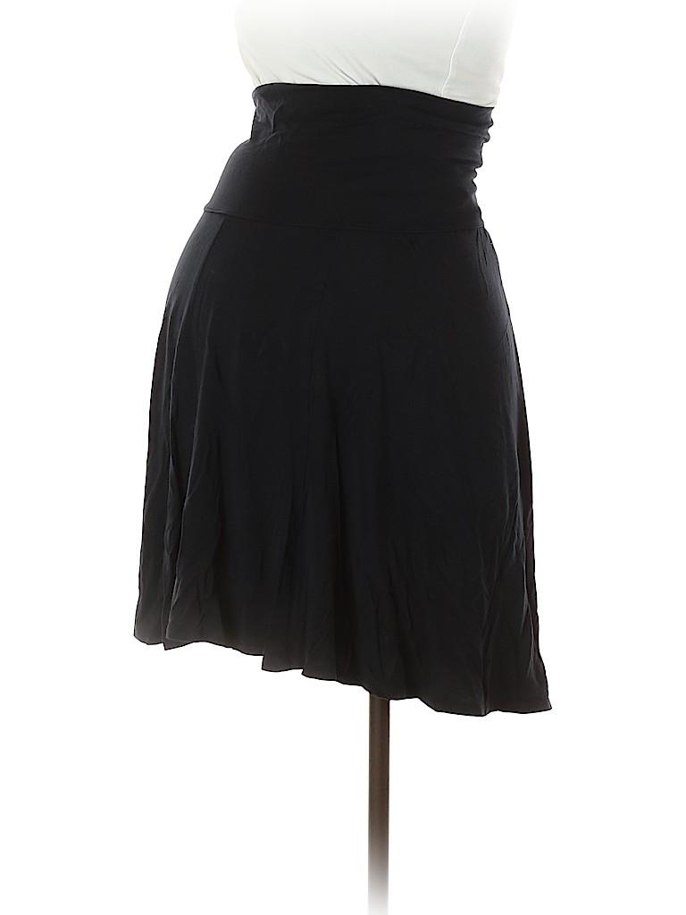 Gap - Maternity Women Casual Skirt Size XS (Maternity)