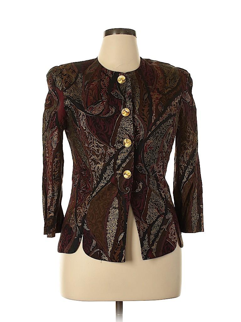 Periwinkle Women Jacket Size 14