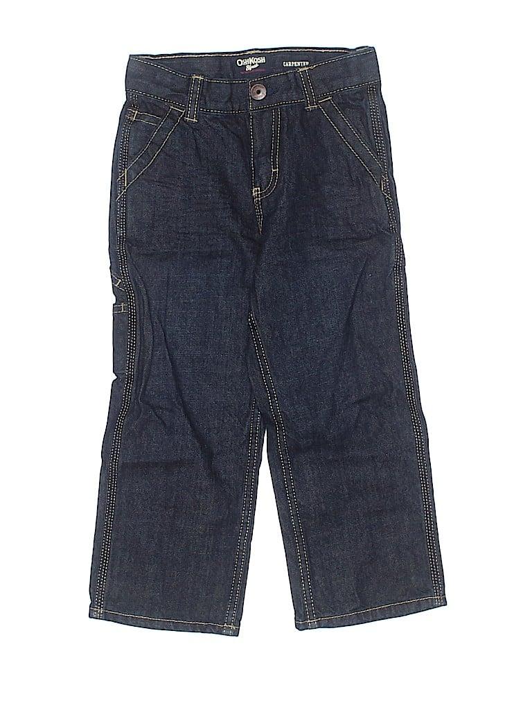 OshKosh B'gosh Boys Jeans Size 4T