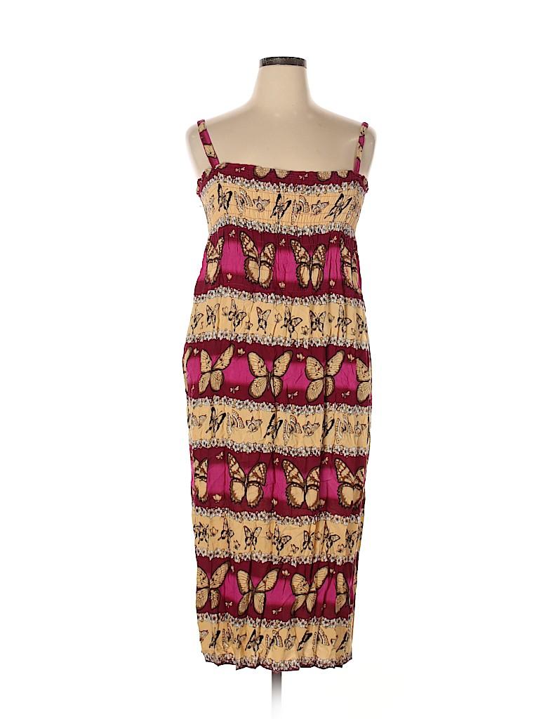 Just Love Women Casual Dress Size XL