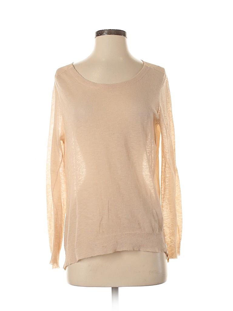 Joie Women Long Sleeve Blouse Size S