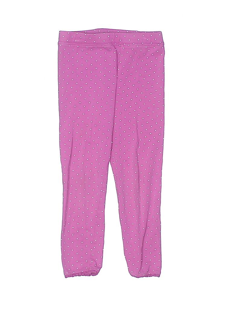 Baby Gap Girls Leggings Size 4