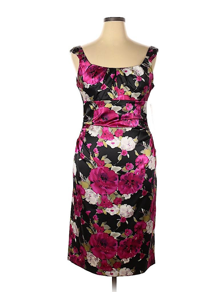 Maggy London Women Casual Dress Size 16