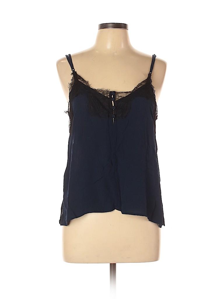 Zara Basic Women Tank Top Size XL