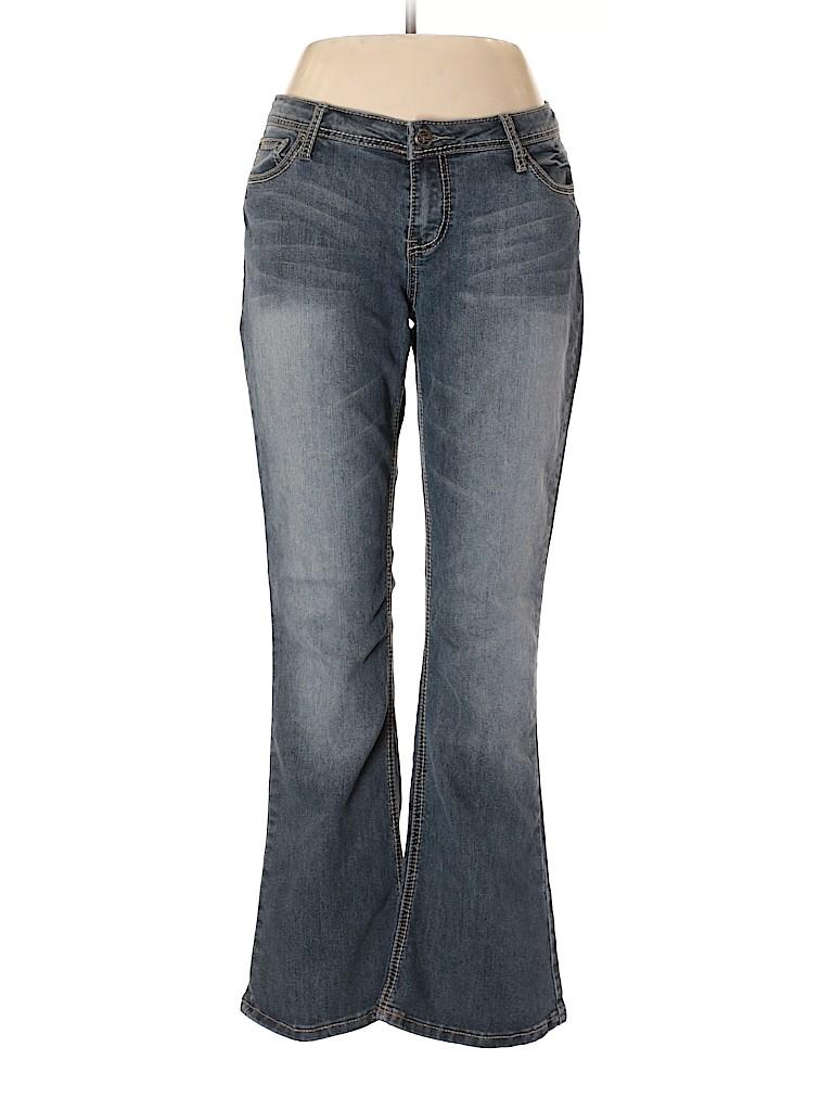 Earl Jean Women Jeans Size 15