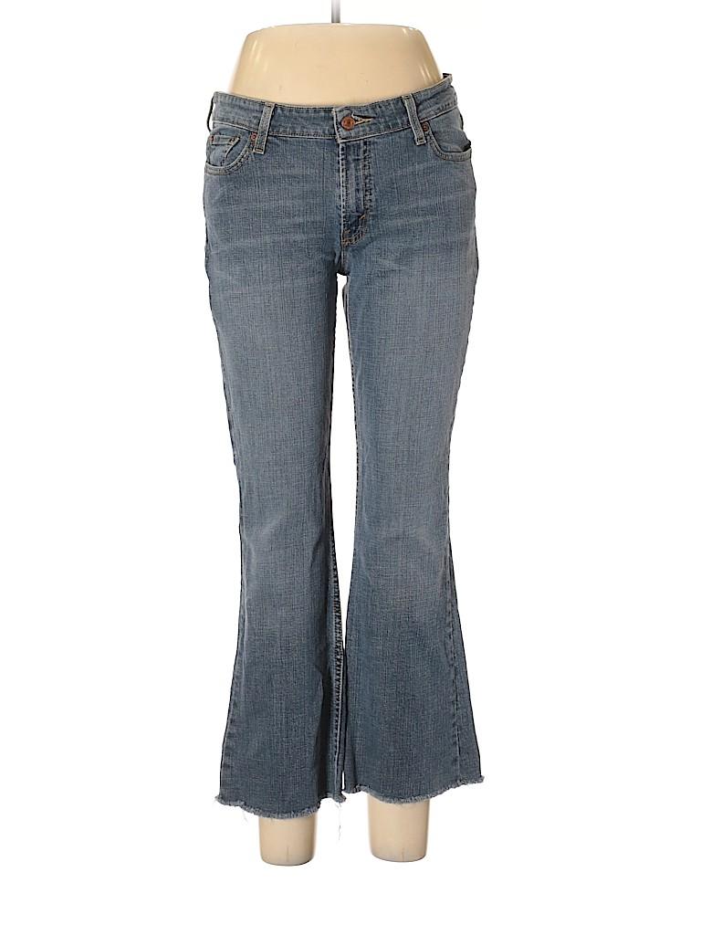 Levi Strauss Signature Women Jeans Size 13