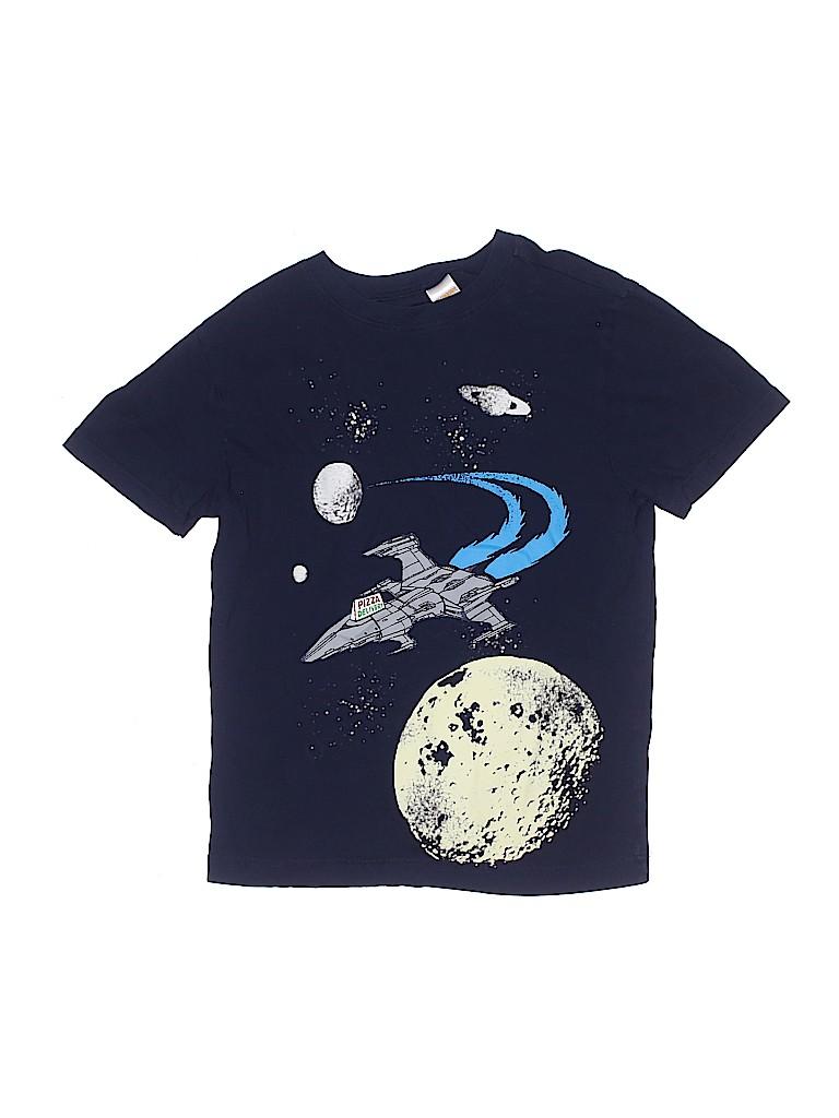 Gymboree Boys Short Sleeve T-Shirt Size 10