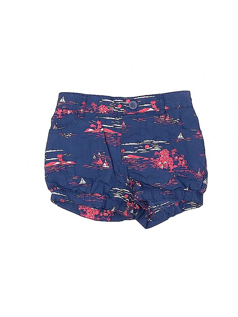 Baby Gap Girls Shorts Size 4