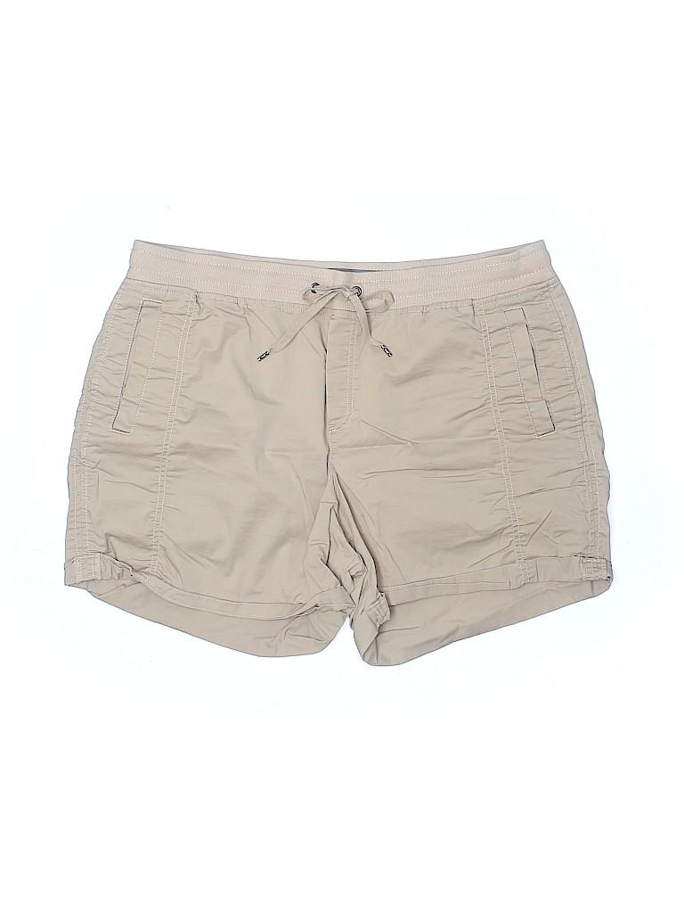 Eddie Bauer Women Shorts Size 16