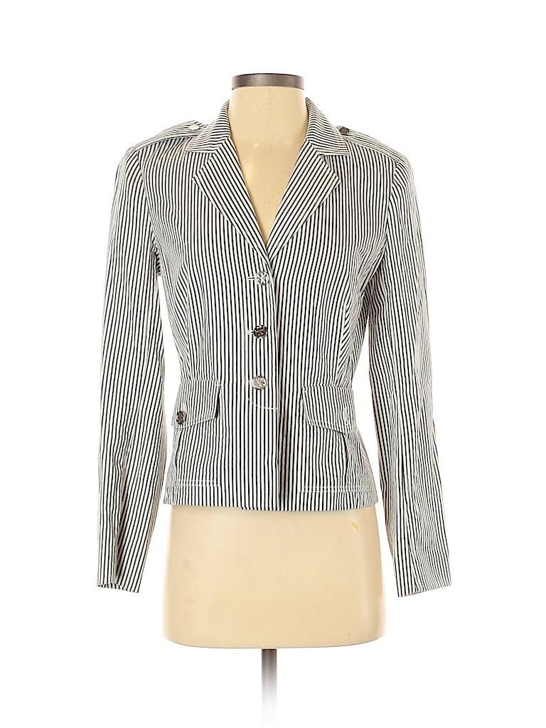 Tory Burch Women Blazer Size 4