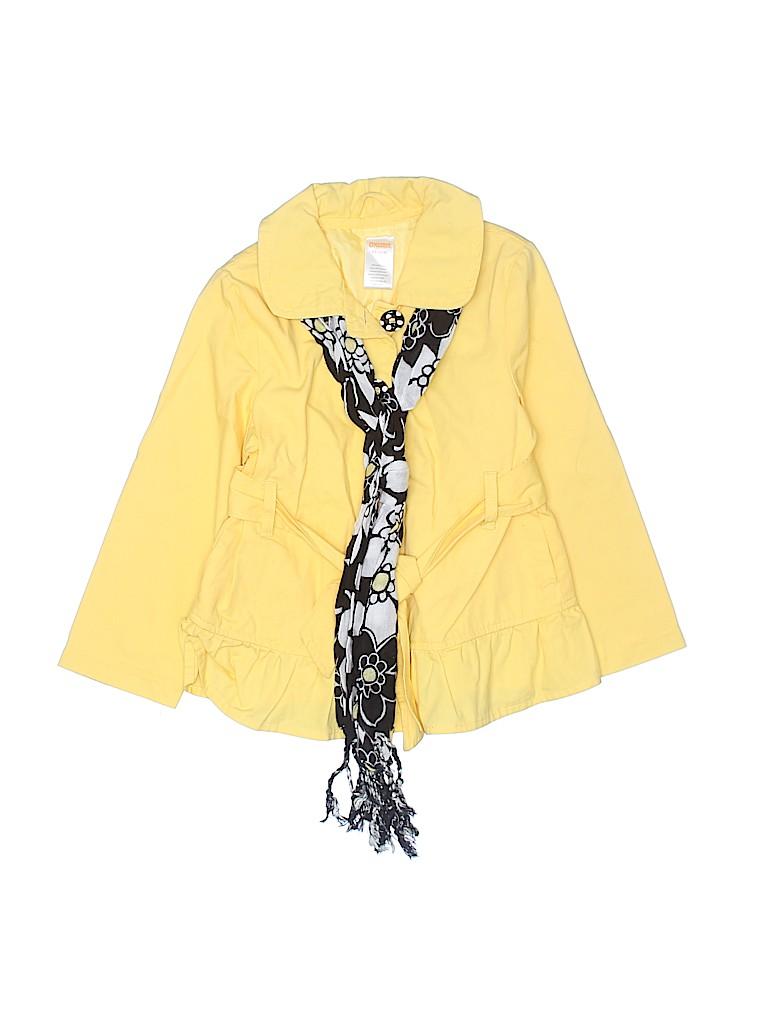 Gymboree Girls Jacket Size 3 - 4