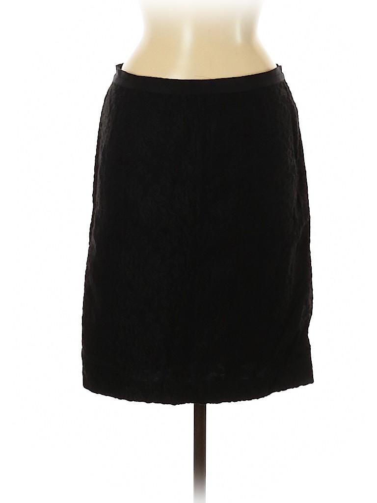 CH Carolina Herrera Women Casual Skirt Size 8