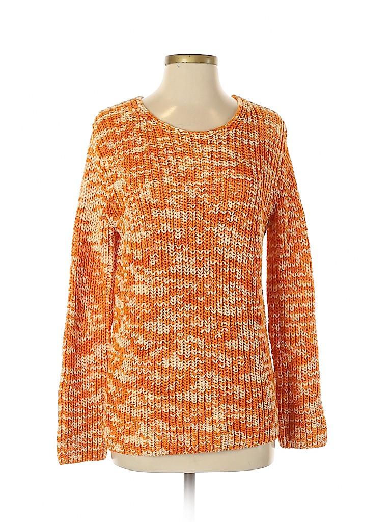 Céline Women Pullover Sweater Size XS